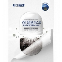 Frienvita Re-New - Обновляющая маска-фильтр с витамином В и черной икрой, 25 г