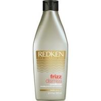 Redken Frizz Dismiss Conditioner - Кондиционер для гладкости и дисциплины волос, 250 мл