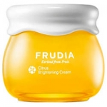 Фото Frudia Citrus Brightening Cream - Крем для лица с экстрактом цедры мандарина, 55 г