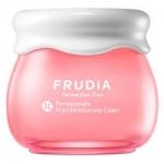 Фото Frudia Pomegranate Nutri-Moisturizing Cream - Питательный крем для лица с экстрактом гранат, 55 г
