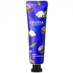 Фото Frudia Squeeze Therapy My Orchard Shea Butter Hand Cream - Крем для рук с экстрактом масла ши, 30 г