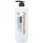Фото Gain Cosmetics Moksha Abyssianin Queens Oil Treatment - Кондиционер для волос, 1000 мл