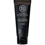 Фото Gain Cosmetics Moksha Honey Charcoal Peel-Off Mask - Маска-пленка для лица, 100 мл