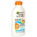 Фото Garnier Ambre Solaire - Молочко солнцезащитное для детей, SPF30, 200 мл