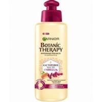 Garnier Botanic Therapy - Крем-масло, Касторовое масло и миндаль, 200 мл