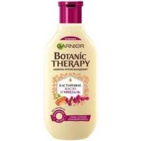 Garnier Botanic Therapy - Шампунь, Касторовое масло и миндаль, 400 мл