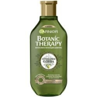 Garnier Botanic Therapy - Шампунь, Легендарная Олива, 400 мл