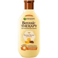Garnier Botanic Therapy - Шампунь, Прополис и маточное молочко, 400 мл