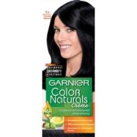 Купить Garnier Color Naturals - Краска для волос, тон 1+, Ультра черный, 110 мл