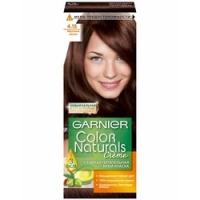 Купить Garnier Color Naturals - Краска для волос, тон 4.15, Морозный каштан, 110 мл