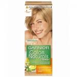 Фото Garnier Color Naturals - Краска для волос, тон 8, Пшеница, 110 мл