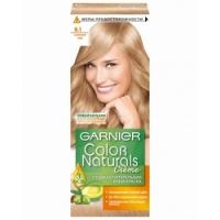 Купить Garnier Color Naturals - Краска для волос, тон 9.1, Солнечный пляж, 110 мл