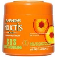 Garnier Fructis SOS - Маска, Восстановление, 300 мл