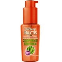 Garnier Fructis SOS - Сыворотка, Восстановление для секущихся кончиков, 50 мл