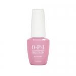 Фото OPI - Гель для ногтей Gel Color, RICE RICE BABY, 15 мл