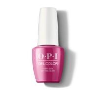 OPI - Гель для ногтей Gel Color, HURRY-JUKU GET THIS COLOR!, 15 мл