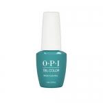 Фото OPI - Гель для ногтей Gel Color, IM ON A SUSHI ROLL, 15 мл