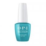 Фото OPI - Гель для ногтей Gel Color, SUZI-SAN CLIMBS FUJI-SAN, 15 мл
