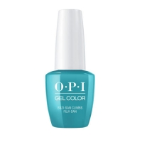 OPI - Гель для ногтей Gel Color, SUZI-SAN CLIMBS FUJI-SAN, 15 мл фото