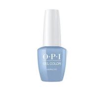 OPI - Гель для ногтей Gel Color, KANPAI, 15 мл