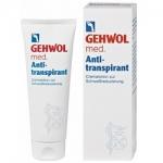 Фото Gehwol Anti-Transpirant - Крем-лосьон антиперспирант, 125 мл