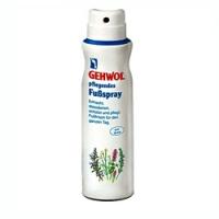 Gehwol Caring Foot Spray - Дезодорант для ног, 150 мл  - Купить