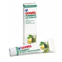 Купить Gehwol Fusskraft Leg Vitality - Оживляющий бальзам, 125 мл