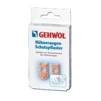 Gehwol Huhneraugen-Pflaster - Мозольный пластырь, 9 шт  - Купить