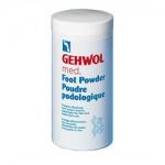Фото Gehwol Med Foot Powder - Пудра, 100 гр