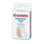 Фото Gehwol Zehenschutz-Haube - Колпачок для пальцев защитный большой, 2 шт