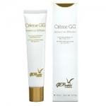 Gernetic Creme GG SPF 6+ - Крем мультифункциональный для ухода за кожей лица и шеи, 30 мл