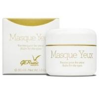 Купить Gernetic Masque Yeux Eye Mask - Крем-маска противоотечная для век, 30 мл