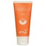 Gernetic Melano SPF 15 - Солнцезащитный крем для лица и тела, 90 мл