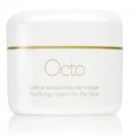 Gernetic Octo - Крем-дезинкрустант для пористой кожи, 150 мл