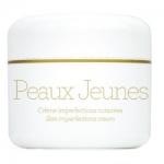 Фото Gernetic Peaux Jeunes - Крем для молодой проблемной кожи, 50 мл