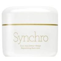 Gernetic Synchro - Крем регенерирующий питательный, базовый, 50 мл