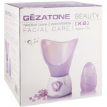 Фото Gezatone 105S - Паровая сауна для лица