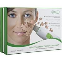 Купить Gezatone HS2307i - Аппарат для ультразвуковой чистки лица