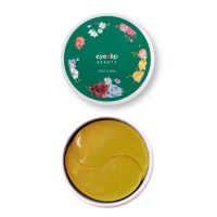 Eyenlip Gold & Snail Eye Patch - Патчи для глаз гидрогелевые с золотом и экстрактом улитки