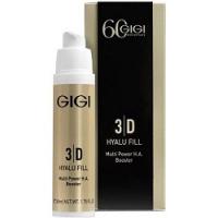 GIGI 3D Hyalu Fill Multi Power H.A. Booster - Крем-филлер с гиалуроновой кислотой, 50 мл
