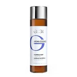 "Фото GIGI Cosmetic Labs Aroma Essence Soap Calendula For All Skin - Мыло ""Календула"" для всех типов кожи 250 мл"