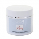 Фото GIGI Cosmetic Labs Derma Clear Deep Cleansing Liquied Pad - Очищающие ватные диски 100
