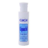 GIGI Cosmetic Labs Lipacid Fase Soap - Мыло жидкое для лица 120 мл