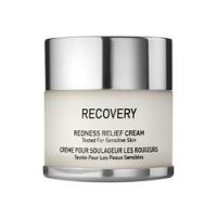 GIGI Cosmetic Labs Recovery Redness Relief Cream Sens - Крем успокаив от покраснений и отечности 50 мл