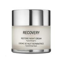 GIGI Cosmetic Labs Recovery Restore Night Cream - Восстанавливающий ночной крем 50 мл