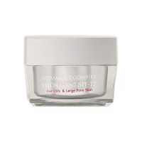 GIGI Cosmetic Labs Vitamin E Moisturizer For Oily Skin - Крем увлажняющий для жирной кожи 50 мл