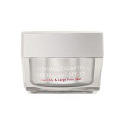 Фото GIGI Cosmetic Labs Vitamin E Moisturizer For Oily Skin - Крем увлажняющий для жирной кожи 50 мл