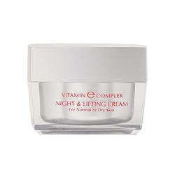 Фото GIGI Cosmetic Labs Vitamin E Night & Lifting Cream - Крем ночной лифтинговый 50 мл