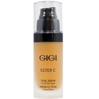 GIGI Ester C Serum - Сыворотка увлажняющая, с эффектом осветления, 30 мл