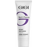 GIGI Nutri-Peptide Instant Moist - Крем пептидный мгновенного увлажнения для сухой кожи, 50 мл, GIGI Cosmetic Labs  - Купить